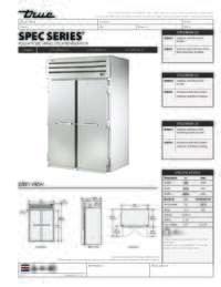 STA2RRI89 2S Spec Sheet