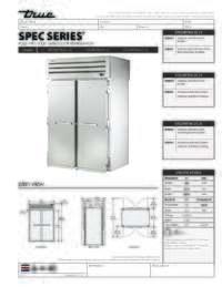 STA2RRT89 2S 2S Spec Sheet