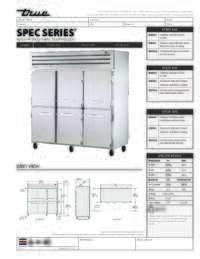 STA3F 6HS Spec Sheet