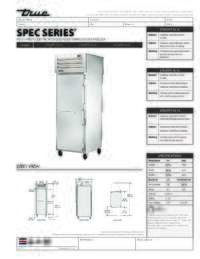 STG1FPT 1S 1S Spec Sheet