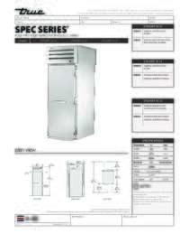 STG1HRT 1S 1S Spec Sheet