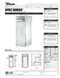 STG1HRT89 1S 1S Spec Sheet