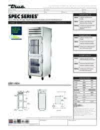 STG1RPT 2HG 1G Spec Sheet