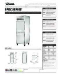 STG1RPT 2HS 1G HC Spec Sheet