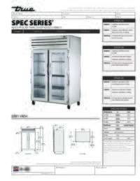 STG2H 2G Spec Sheet