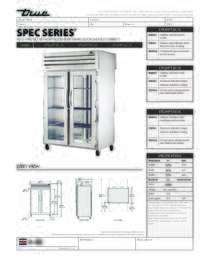 STG2HPT 2G 2S Spec Sheet