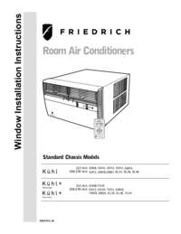 Window Installation Manual