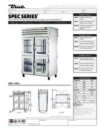 STG2RPT 4HG 2S Spec Sheet
