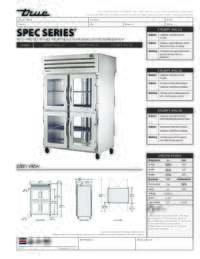STG2RPT 4HG 2G Spec Sheet