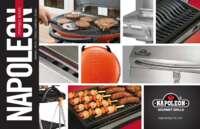 Portable Grills Brochure