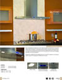 Elica Mezzano Sell Sheet 2015