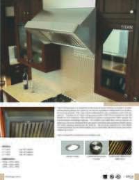 Elica Titan Sell Sheet 2015