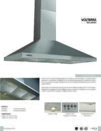 Elica Volterra Sell Sheet 2015