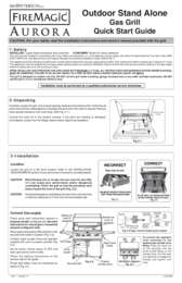 A430S Installation Manual