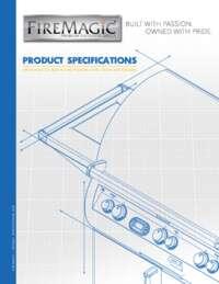 A430S Spec Sheet