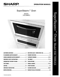SSC3088AS manual En