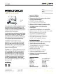 MCB spec sheet1