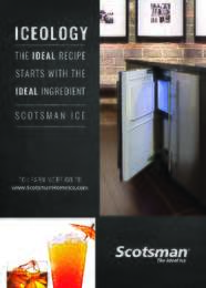 Iceology Drink Recipes