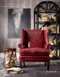 Hooker Upholstery Catalog
