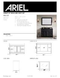 F049S  Install specs