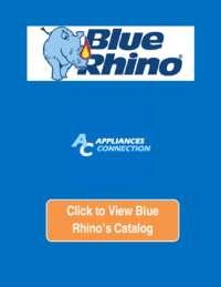 Blue Rhino's Catalog