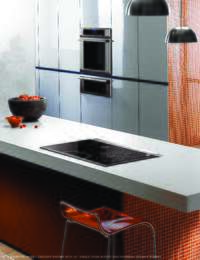 Thermador design guide electric cooktops