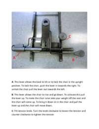 EC365 099 Adjustment Instructions