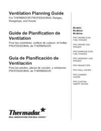 Ventillation Manual