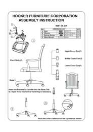 281 30 275 Assembly Instruction