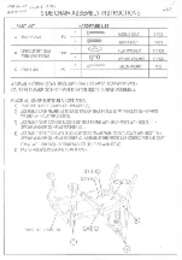 Ball Claw Desk Chair Assembly Instruction