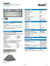 VCI248DS 2016 Specifications
