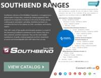 Southbend 2016 Catalog