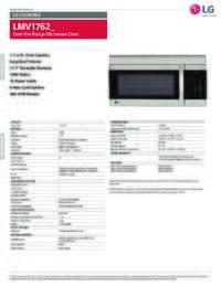 LMV1762 Spec Sheet