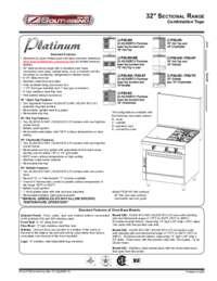 P32 ComboTop Product Sheet