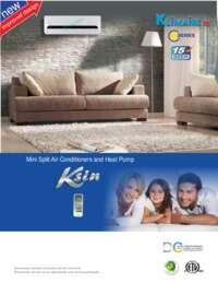 KSIN Series Brochure