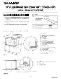 Flush Kit Installation Instructions