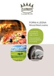 Clementi Catalog 2015
