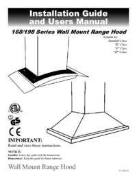 Hallman Installation Guide and Users Manual