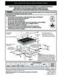 Installations Instructions