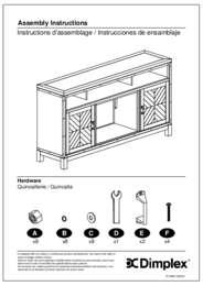 Wyatt Assembly Instructions