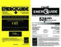MFT2776FEZ Energy Guide
