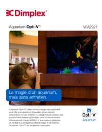 Aquarium Opti V