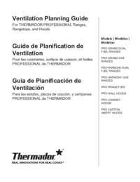 Ventilation Planning Guide