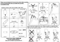 B1636 BK Assembly Sheet