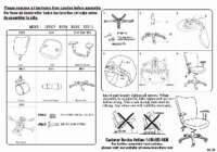 B2007 Assembly Instructions