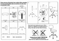 B245 Assembly Sheet