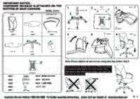 B10101 Assembly Sheet