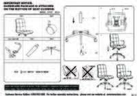 B330 Assembly Sheet