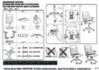 B431 BK Assembly Sheet