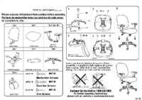 B495 Assembly Sheet
